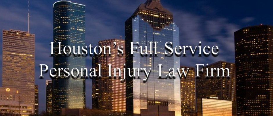 Houston Accident Attorney | Houston Personal Injury Lawyer