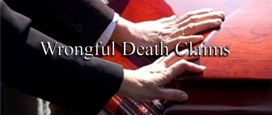 Houston Accident Attorney | Wrongful Death